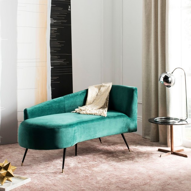 safavieh emerald couch