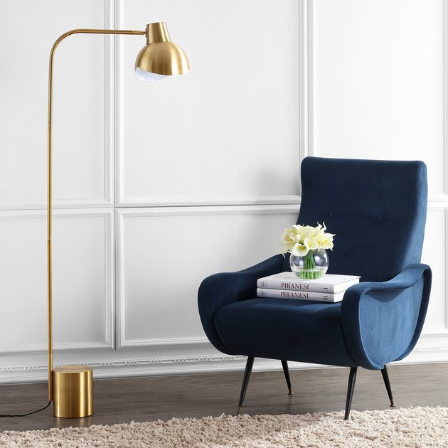 safavieh violetta floor lamp