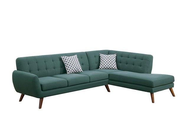 amazon poundex sofa