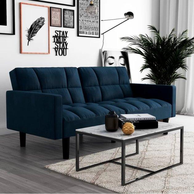 wrought studio christina sofa