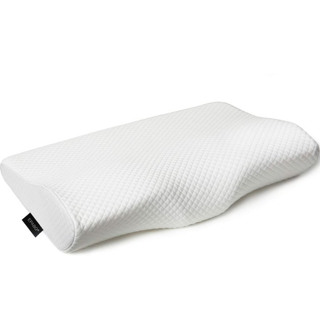 EPABO Contour Memory Foam Pillow Orthopedic Sleeping Pillow