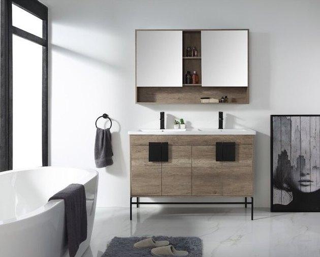 birch lane bathroom vanity
