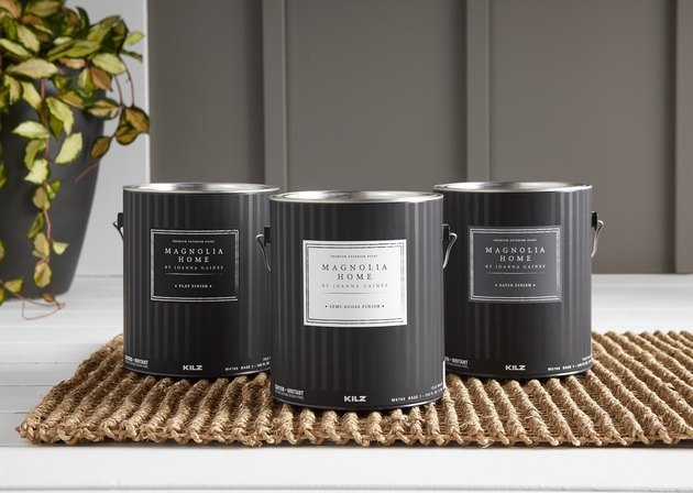 Joanna Gaines New Paint Line Features A Color Called