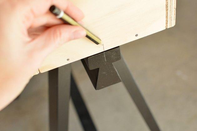 Oddvald Ikea Hack Plant Stand