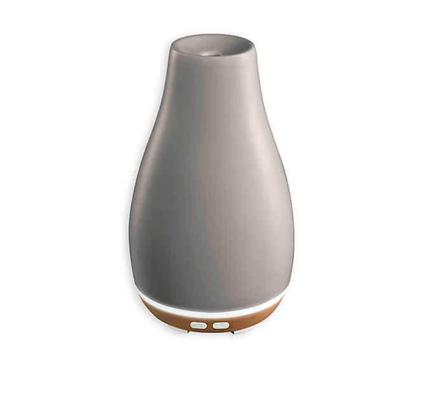 HoMedics® Ellia™ Blossom Ultrasonic Aroma Diffuser, $12 in-store or $59.99 online