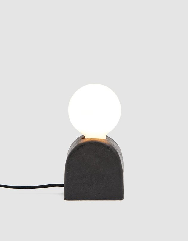 SIN lamp
