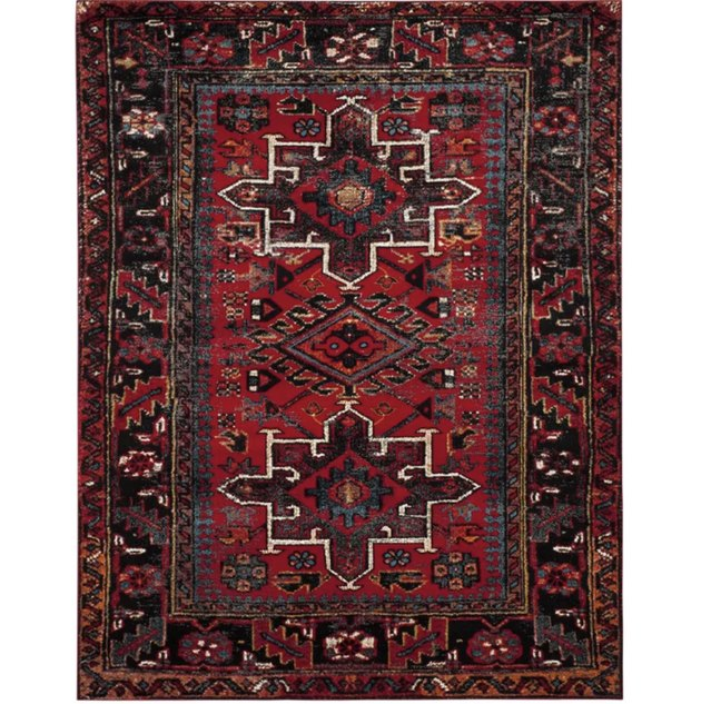Barrera Area Rug