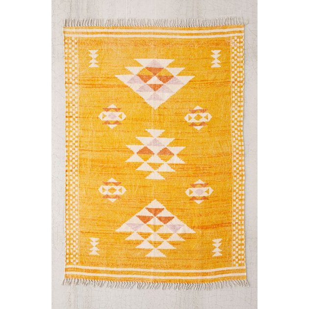 Urban Outfitters Sabira Area Rug