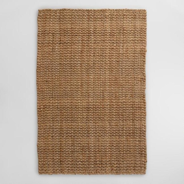 World Market Jute Area Rug