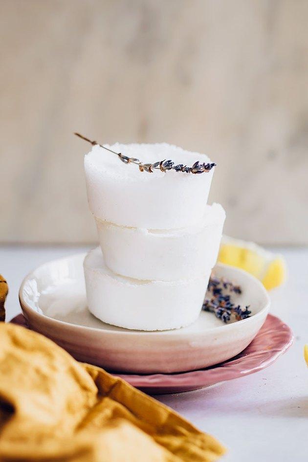 Désodorisants pour réfrigérateur avec bicarbonate de soude et huiles essentielles