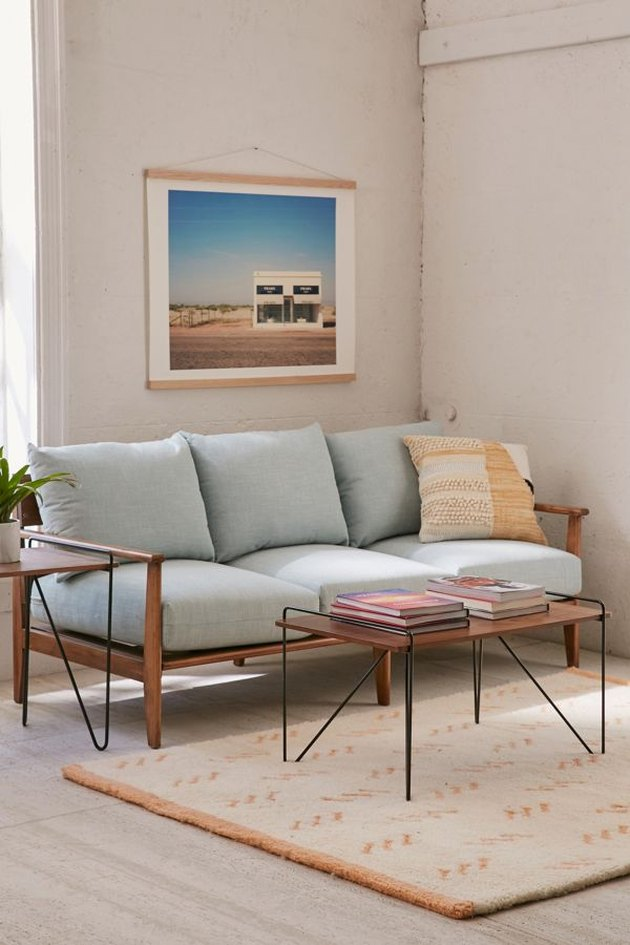 Urban Outfitters Loft Coffee Table