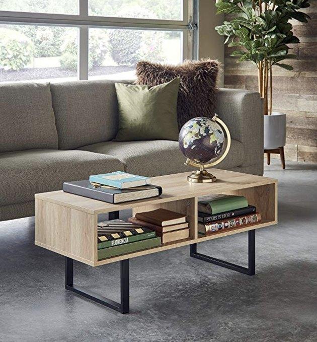 ClosetMaid Coffee Table