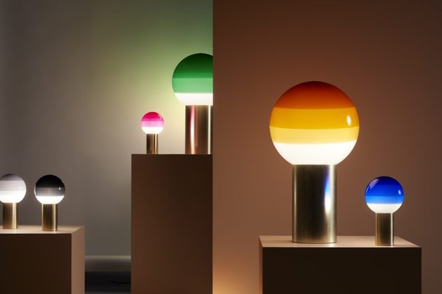 Dipping Light table lamp