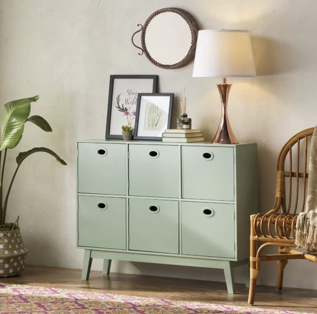 Turn On The Brights Tierney Accent Chest