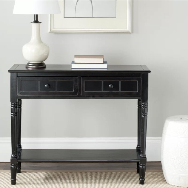 Manning Console Table