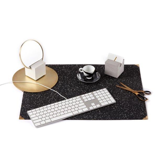 Slash Desk Mat