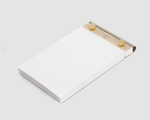 Brass Desk Pad