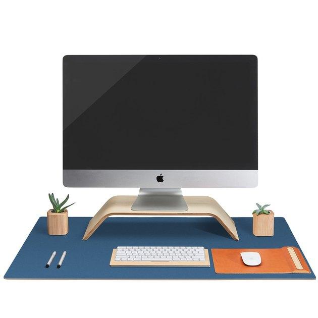 GROVEMADE blue desk pad