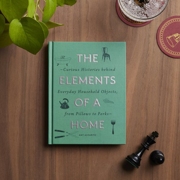 elements of a home book