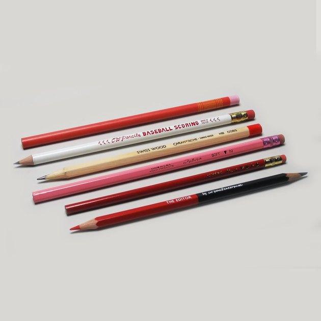 CW Pencil Enterprise Sampler