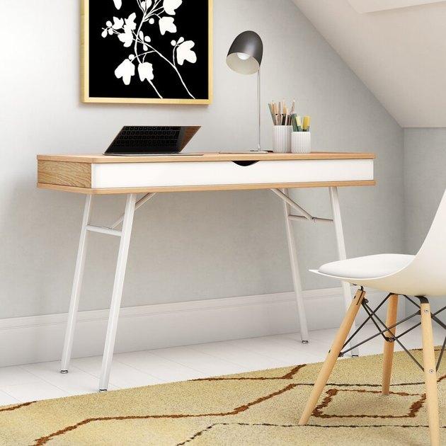 Mercury Row Desk