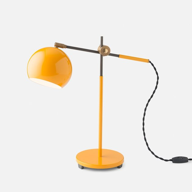 Schoolhouse Studio Lamp