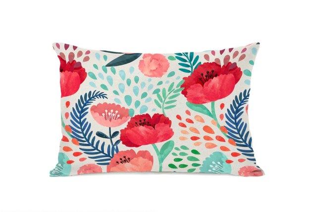 joss and main spring pillow
