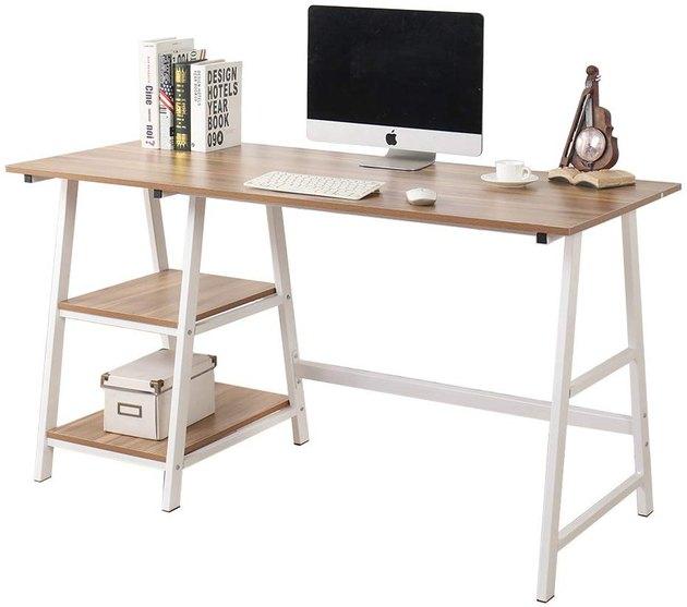Soges 55-Inch Desk, $149.99