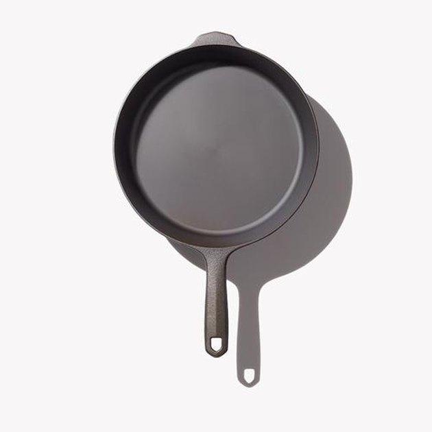 Field Company No. 8 Cast Iron Skillet