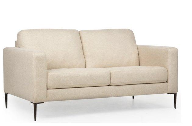 houzz carmen beige sofa