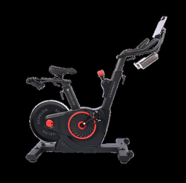 echelon fit bike