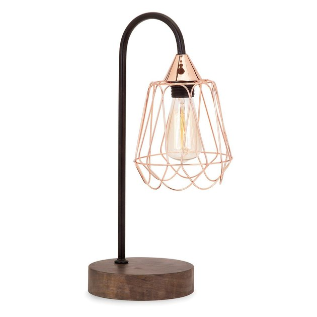 Tilton Table Lamp