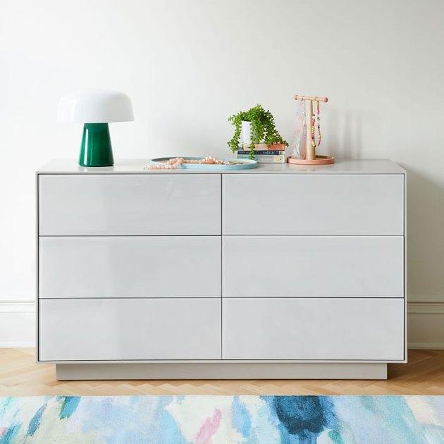 West Elm Emilia Dresser, $880