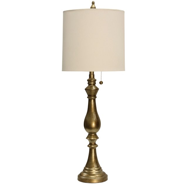 Valier Table Lamp, $59.99