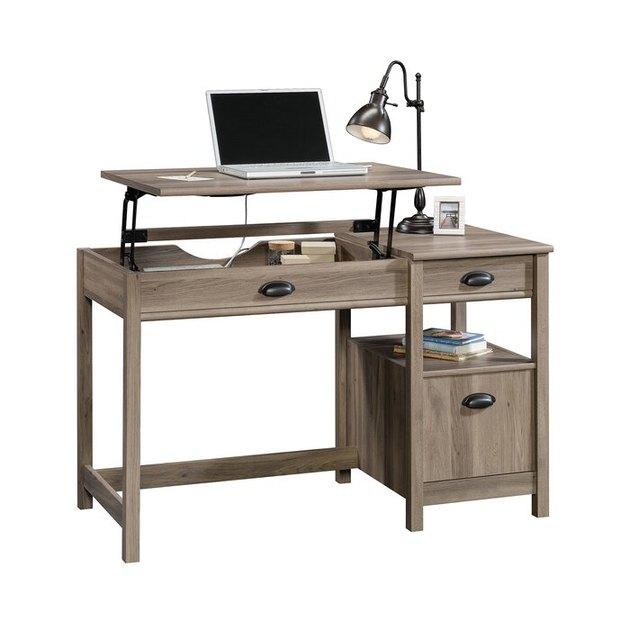 beachcrest home pinellas adjustable standing desk
