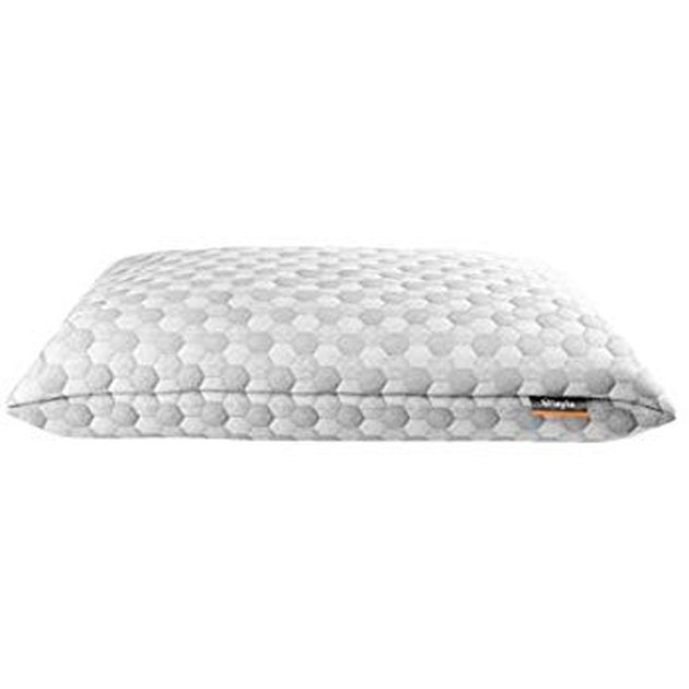 Layla Kapok pillow memory foam