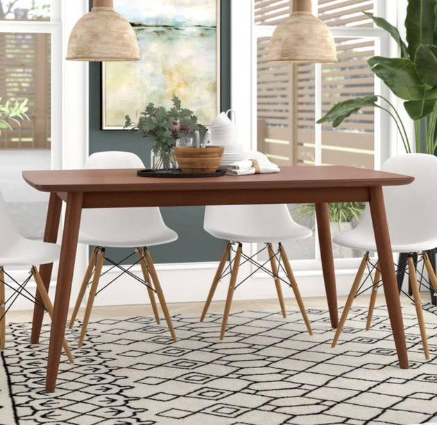 Allmodern Mercury Row Dining Table