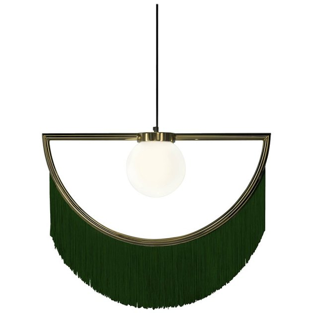 Houtique Gold Plated Pendant Lamp, $570.48