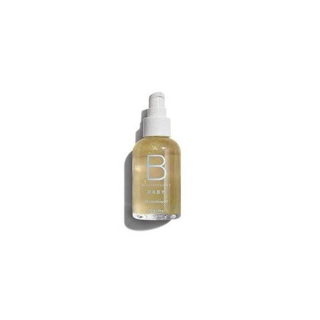 beautycounter baby body oil