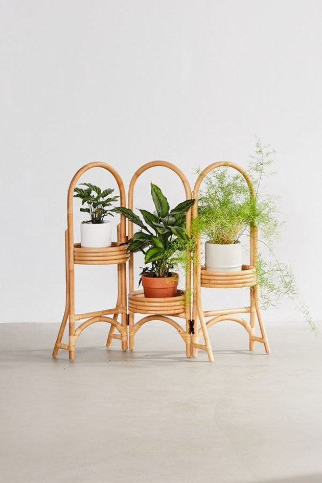 Urban Outfitters Tri-Panel Folding Planter, $129