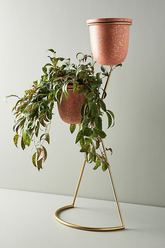 Anthropologie Paula Plant Stand, $126.40