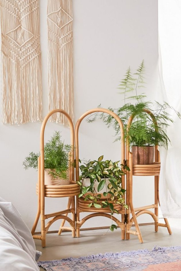 Urban Outfitters plant stand