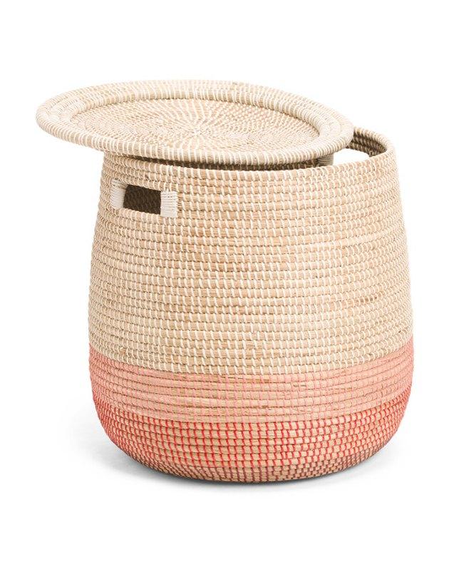 Habitat Large Storage Table Basket, $79.99