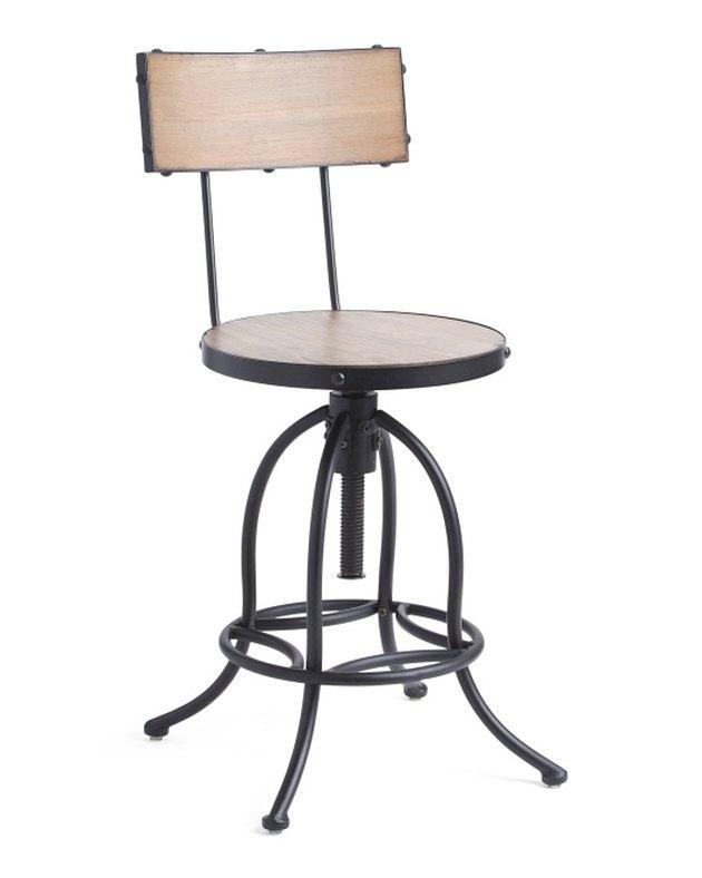 Magnolia Home Architect Chair, $149.99