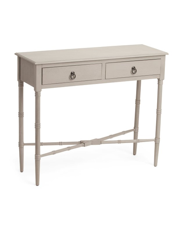J Hunt Home Console Table, $99.99