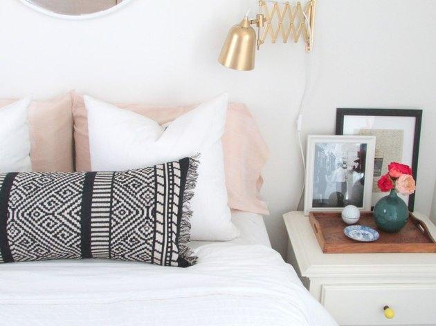 Target pillow hack