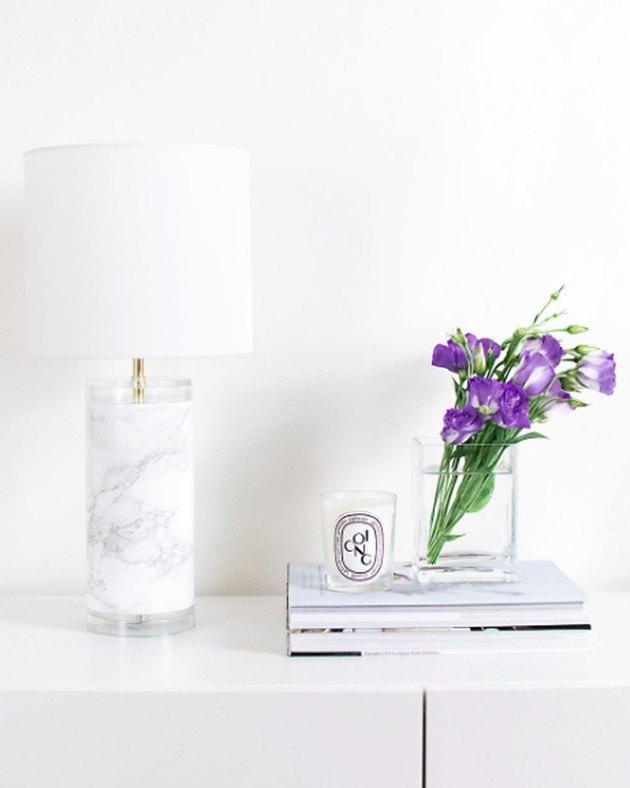 Target lamp hack