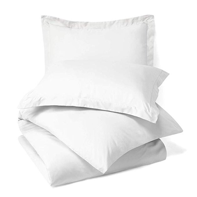 Nestl Bedding Duvet Cover Three Piece Set