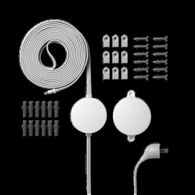 Adapter kit for Nest camera