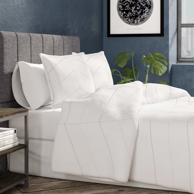 Zipcode Design Methuen Duvet Cover Set